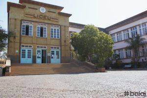 escola ensino educacão