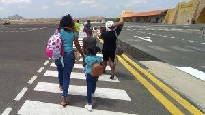 Aeroporto da Boa Vista