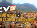 COMEMORAÇÃO DOS 20 ANOS DA CIDADE DE ASSOMADA