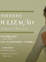Apresentação do livro Manifesto a crioulização de Mário Lúcio