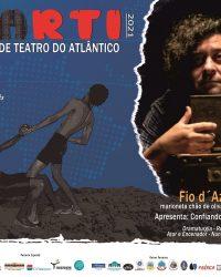 Festival de Teatro do Atlântico