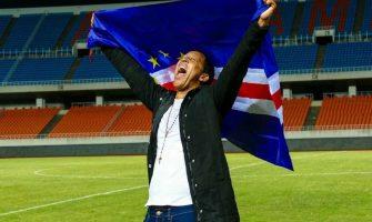 """""""Fiquei feliz de ver Jovane festejar com a bandeira de Cabo Verde, tem todo o direito de o fazer"""" – Bubista"""