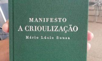 Livro de Mário Lúcio