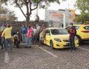 Taxistas do Fogo