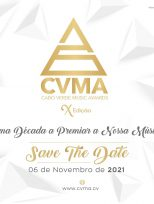 X Edição dos CVMA