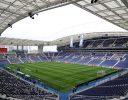 Champions: UEFA confirma final no Dragão com 12 mil adeptos